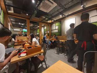 Foto 7 - Interior di Shao Kao oleh Carolin Lim