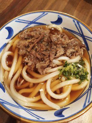 Foto 1 - Makanan di Marugame Udon oleh Anne Yonathan