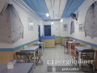 Foto 4 - Interior di Fish N Friends oleh Prita Hayuning Dias