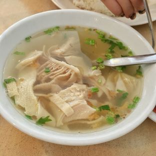 Foto 3 - Makanan di Kedai Kenanga oleh Yessica Angkawijaya