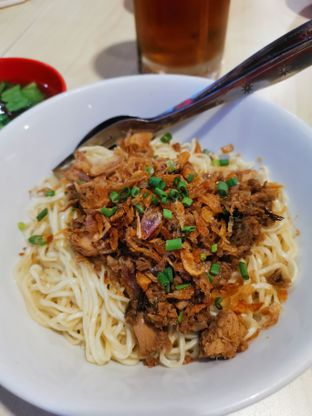 Foto - Makanan di Pangsit Mie Bandung Super oleh Angela Debrina