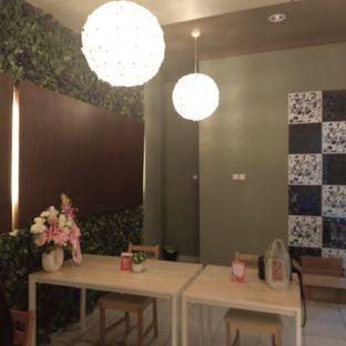 Foto 6 - Interior di 101+ Juice oleh felita [@duocicip]