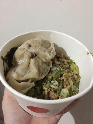 Foto 1 - Makanan di Warung Bakmi Mpek Tjoen oleh Yohanacandra (@kulinerkapandiet)