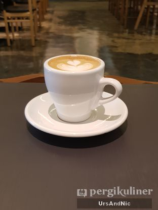 Foto 3 - Makanan di 1/15 One Fifteenth Coffee oleh UrsAndNic