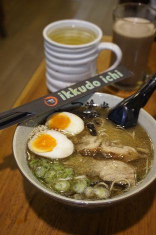 Foto 1 - Makanan di Ikkado Ichi oleh yudistira ishak abrar