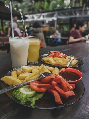 Foto review Yoghurt Cisangkuy oleh Jung  1