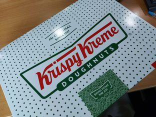 Foto review Krispy Kreme oleh Mouthgasm.jkt  5