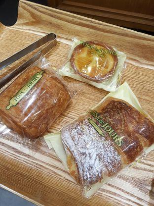 Foto 1 - Makanan di Tous Les Jours oleh Stallone Tjia (@Stallonation)