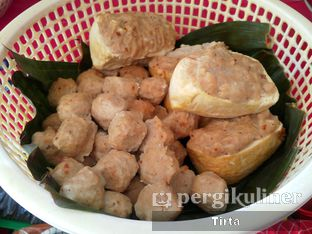Foto 3 - Makanan di Bakmi Sentosa oleh Tirta Lie