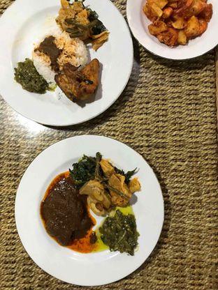 Foto 10 - Makanan di RM Minang Saiyo oleh yudistira ishak abrar