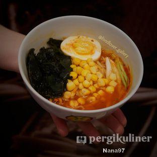 Foto 5 - Makanan di Genki Sushi oleh Nana (IG: @foodlover_gallery)