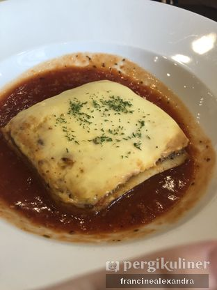 Foto 4 - Makanan di Eataly Resto Cafe & Bar oleh Francine Alexandra