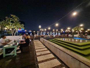 Foto review Tomang Rooftop Dine & Beer oleh Linda Setiawati 3