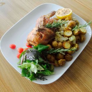 Foto review PGP Cafe oleh Nadira Sekar 3