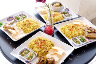 Foto 1 - Makanan di Arabian Nights Eatery oleh Marisa Aryani