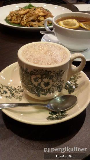 Foto 3 - Makanan(Teh susu) di PappaJack Asian Cuisine oleh UrsAndNic