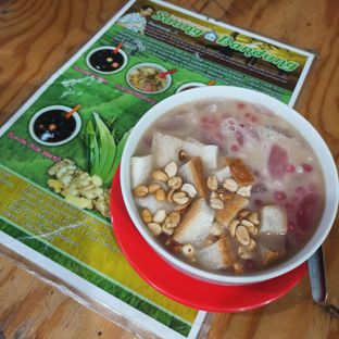 Foto 1 - Makanan di Saung Bandung oleh Junior