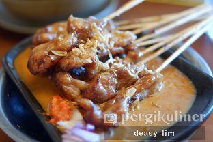 Foto 2 - Makanan di Sate Khas Senayan oleh Deasy Lim
