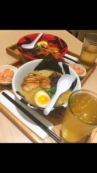 Foto review Menya Musashi Bukotsu oleh Fitriah Laela 1