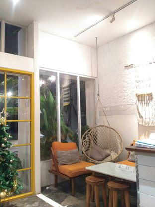 Foto 1 - Interior di Twin House oleh Gita Pratiwi