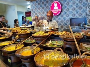 Foto review Nasi Kapau Sutan Mudo oleh Ladyonaf @placetogoandeat 6