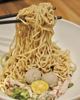 Foto 3 - Makanan di Warung Bakmi Mpek Tjoen oleh Andrika Nadia