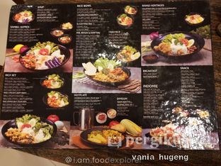 Foto review Bangi Cafe oleh Vania Hugeng 5