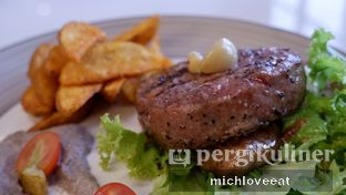 Foto review Porto Bistreau - Nara Park oleh Mich Love Eat 19