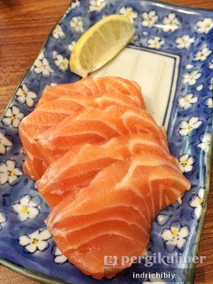 Foto 5 - Makanan di Sushi Man oleh Chibiy Chibiy