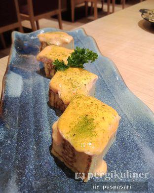 Foto review Sushi Tei oleh Iin Puspasari 9