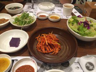 Foto review Born Ga oleh katakaya 5