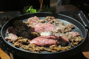 Foto 2 - Makanan di Saranghaeyo BBQ oleh Kuliner Addict Bandung