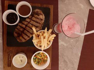Foto 2 - Makanan di Steakmate oleh yuliandar