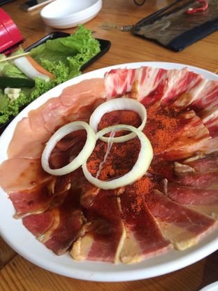 Foto review Chagiya Korean Suki & BBQ oleh Fani Fransisca 1
