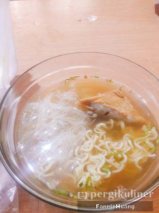 Foto 2 - Makanan(Bakso Campur) di Kantin Vegetarian Bakso Vegieku oleh Fannie Huang||@fannie599
