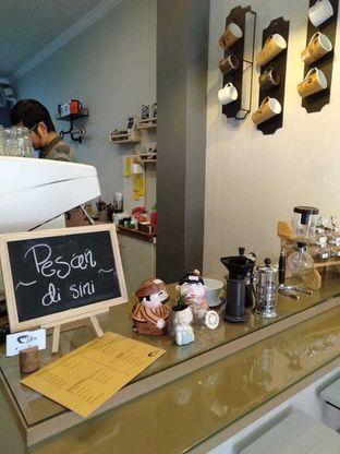 Foto 12 - Interior di Etika Coffee oleh Erika  Amandasari