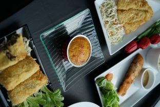 Foto review Fish & Chips ThreeHouse oleh Riani Rin 8