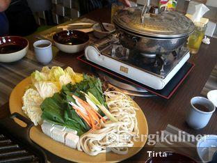 Foto review Omori oleh Tirta Lie 3