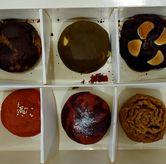 Foto Box of 6 di Pop Cookies