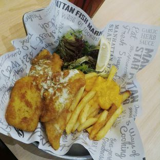 Foto review The Manhattan Fish Market oleh irlinanindiya 2