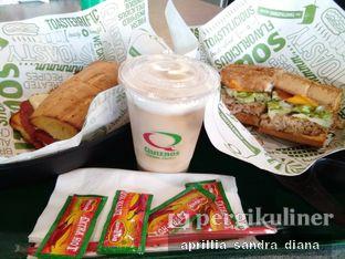 Foto review Quiznos oleh Diana Sandra 1