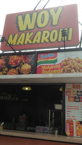 Foto review Woy Makaroni oleh Review Dika & Opik (@go2dika) 6