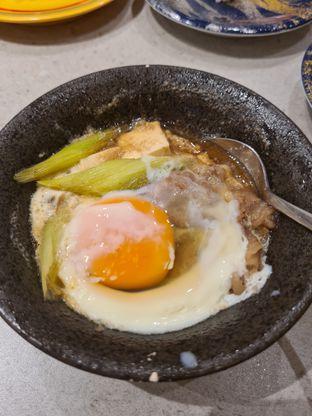 Foto 5 - Makanan di Kappa Sushi oleh Eatandtravelsstory