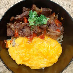 Foto 8 - Makanan di Warung Wagyu Fat Boys oleh @florakuliner