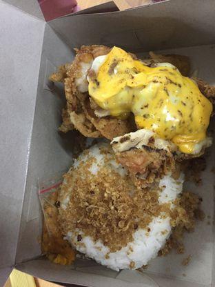 Foto review Nasi Kulit Gokskin oleh Yohanacandra (@kulinerkapandiet) 2