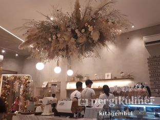 Foto 5 - Interior di C for Cupcakes & Coffee oleh kita gembul
