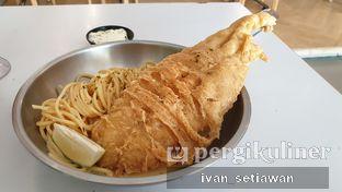 Foto - Makanan di Fish Streat oleh Ivan Setiawan