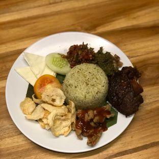Foto 3 - Makanan di Gerobak Betawi oleh IG @riani_yumzone