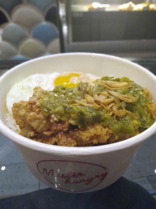Foto 3 - Makanan di Mister Hungry oleh @kenyangbegox (vionna)