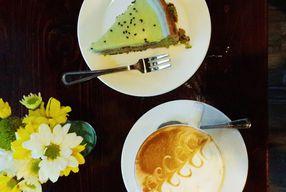 Foto Meet Me Cafe